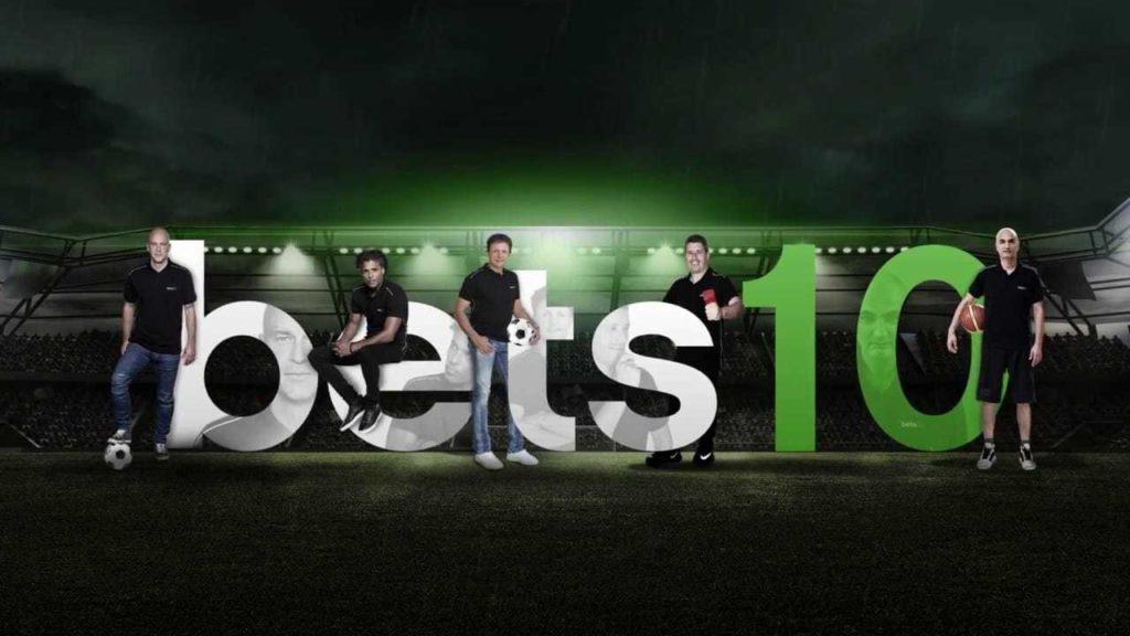 Bets10 Giris
